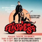 Hobart Flickerfest 2020 - International & Australian Pass