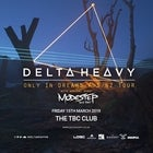 Massive ft. Delta Heavy + Modestep