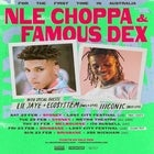 NLE CHOPPA & FAMOUS DEX supported by IIICONIC, LIL JAYE & ECO$YSTEM