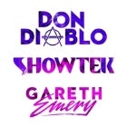 Marquee Presents - Sensation After Party - Showtek, Don Diablo + Gareth Emery