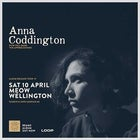 Anna Coddington BEAMS Album Release Tour