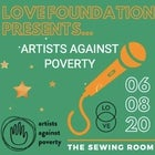 Artist Against Poverty