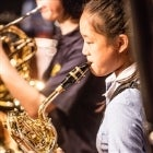 Ruyton Girls School's Annual Jazz Night