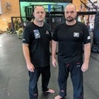 Kinetic Fighting: Level 1 Alpha & Bravo - Brisbane