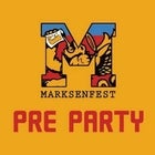 Marksenfest Pre-Party 2019