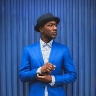 Aloe Blacc | supported by Kaiit