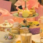 European Mothers Day High Tea - PM session