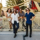 Caravãna Sun - 'Charlie' single launch