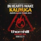 "IN HEARTS WAKE ""KALIYUGA"" Album Tour 2020"