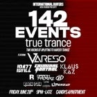 Candys Apartment ft. 142 - True Trance