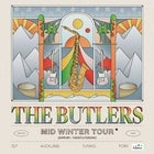 The Butlers Mid Winter Tour