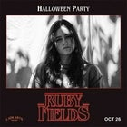 LION ARTS FACTORY HALLOWEEN PARTY feat. RUBY FIELDS