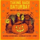 TAKING BACK SATURDAY: EMO & POP PUNK HALLOWEEN PARTY