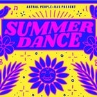 Summer Dance w/ Brame & Hamo (UK), Frank Booker (NZ) + more
