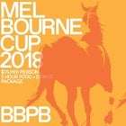 Melbourne Cup Party at BBPB