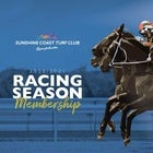 2020/2021 Sunshine Coast Turf Club Racing Season Annual Memberships & Passes