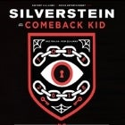 SILVERSTEIN with Special Guests COMEBACK KID