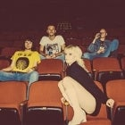 Amyl and The Sniffers and Surfbort (USA)