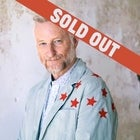 SOLD OUT - Billy Bragg (UK) - Multi Night Pass
