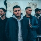 Moose Blood (UK) // Hundredth // Whatever, Forever // Speakeasy