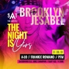 The Night Is Ours ft. Brooklyn & Jesabel