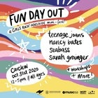 Fun Day Out: a GIRLS ROCK! ADELAIDE mini-fest!