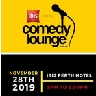 Community Fund Comedy Night