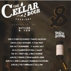 Cellar Door Sessions :: Josh Cashman