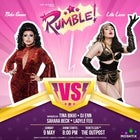 RUMBLE! - Bebe Gunn VS Lila Luxx
