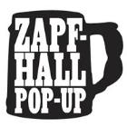 Zapfhall Pop Up