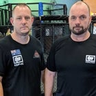 Self-Protection Essentials + Survivability Blueprint – Infinity Martial Arts Morayfield