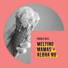 SIMA Presents Contemporary Underground feat. Melting Mamas + Aloha No