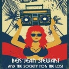 Bek Jean Stewart and the Society For The Lost