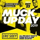 MUCK UP DAY 2019 @ ORANGE WHIP