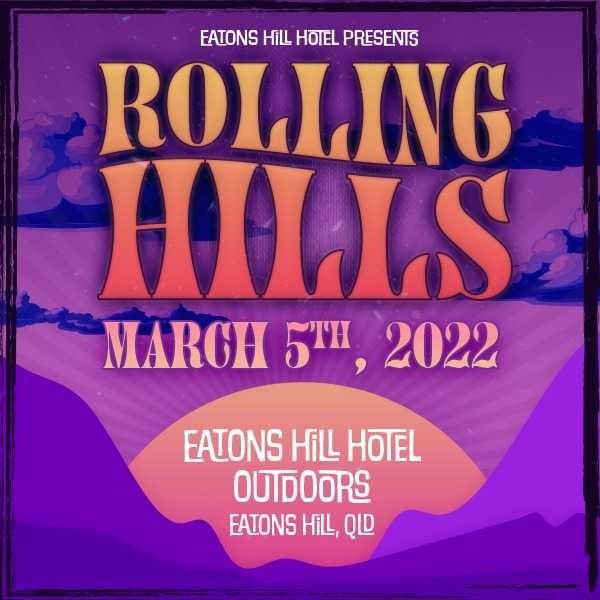Rolling Hills Festival