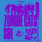 Massive ft Zombie Cats & SØL