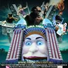 Magique Halloween Circus
