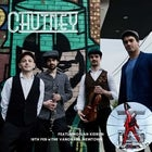 CHUTNEY @ The Vanguard ft. Ilan Kidron