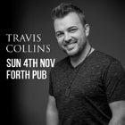 Travis Collins - Brave & the Broken Tour