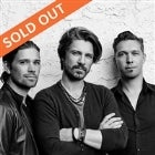 Hanson | SOLD OUT