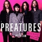 The Preatures with Special Guests Polish Club + Rin McArdle