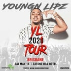 Youngn Lipz Brisbane Show