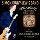 Simon Kinny-Lewis Band, Kevin Buckingham Band & Tim Hulsman