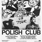 POLISH CLUB + YOUNG FRANCO