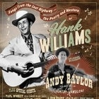 ANDY BAYLOR AND THE COUNTRY RAMBLERS - SONGS FROM THE LOST HIGHWAY