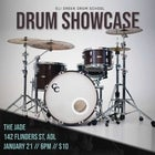2020 Drum Student Showcase