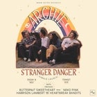 ARCHIE 'Stranger Danger' Debut Single Launch @ Transit