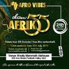 Afrovibes