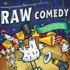 **SOLD OUT!** RAW Comedy Victorian State Final
