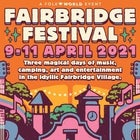 Fairbridge Festival 2021 - Coming Soon